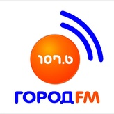 Radio Город FM 107.6 FM Russian Federation, Ekaterinburg