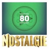 radio Nostalgie 80 Belgique, Bruxelles