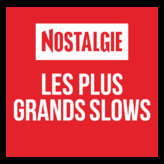 rádio Nostalgie Les plus grands Slows França, Paris