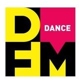 radio DFM 101.2 FM Russia, Mosca