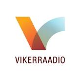radio ERR Vikerraadio 104.1 FM Estonia, Tallinn
