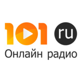 Radio 101.ru: Cyber Space Russia, Moscow