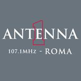 Radio Antenna 1 107.1 FM Italien, Rom