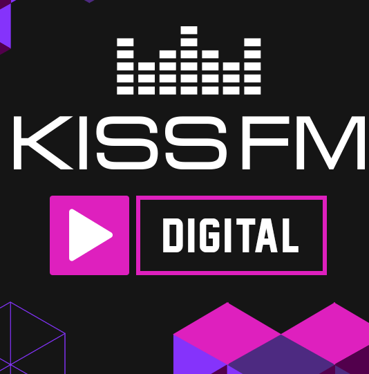 Radio Kiss FM - Digital Ukraine, Kiew
