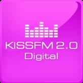 radio Kiss FM 2.0 - Digital Ukraine, Kijów