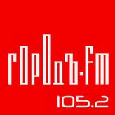 rádio Город FM 105.2 FM Ucrânia, Krivoy Rog