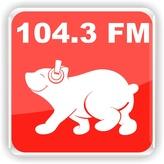 Radio Західний полюс 104.3 FM Ukraine, Ivano-Frankovsk