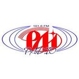 radio РАІ 101.6 FM Ucrania, Burshtyn