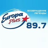 radio Европа Плюс ex (Просто РОК) 89.7 FM Ucrania, Odessa