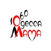 radio Одесса Мама 106 FM Ucrania, Odessa