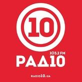radio 10 ex (Станція) 103.2 FM Ucraina, Chernovtsy
