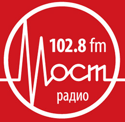 rádio Мост 102.8 FM Rússia, Penza