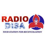 Радио Disa 95.9 FM ЮАР, Кейптаун
