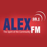 rádio Alex FM 89.1 FM África do Sul, Johannesburg