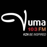 radio Vuma FM 103 FM Sudáfrica, Durban
