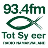 Радио Namakwaland (Vredendal) 93.4 FM ЮАР