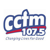 rádio CCFm 107.5 FM África do Sul, Cape Town