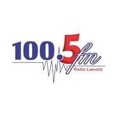 rádio Laeveld (Nelspruit) 100.5 FM África do Sul