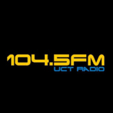 radio UCT Radio 104.5 FM Afrique du Sud, Cape Town