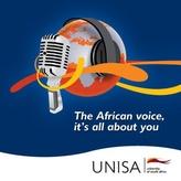 radio UNISA Radio 98.9 FM Sud Africa, Pretoria