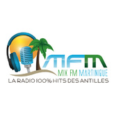 Радио Mix Fm Martinique Мартиника
