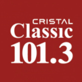 rádio Cristal Classic 101.3 FM Argentina, Rosario