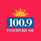 Радио Estación del Sol 100.9 FM Аргентина, Мендоса