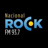 radio Nacional Rock FM 93.7 FM Argentina, Buenos Aires