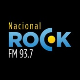 Radio Nacional Rock FM 93.7 FM Argentinien, Buenos Aires