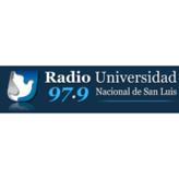 Radio Universidad Nacional de San Luis 97.9 FM Argentinien, San Luis