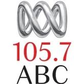 Radio ABC Radio Darwin 105.7 FM Australien, Darwin