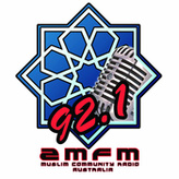 radio 2MFM - Muslim Community Radio 92.1 FM Australie, Sydney