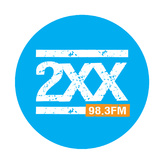 rádio 2XX 98.3 FM Austrália, Canberra