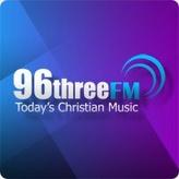 rádio 3GGR 96Three FM 96.3 FM Austrália, Geelong