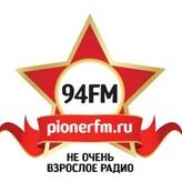 radio Пионер FM Russie, Moscou