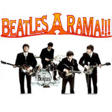 radio Beatles-A-Rama Australie