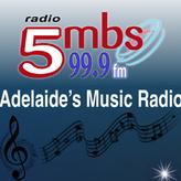 rádio 5MBS Fine Music 99.9 FM Austrália, Adelaide