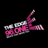 rádio The Edge 96.ONE 96.1 FM Austrália, Sydney