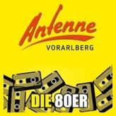 radio Antenne Vorarlberg Die 80er (Schwarzach) Austria