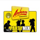 radio Antenne Vorarlberg Partymix (Schwarzach) Austria