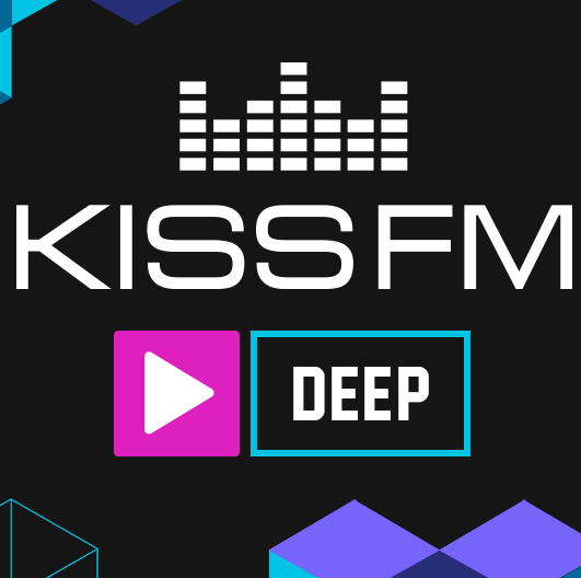 Radio Kiss FM - Deep Ukraine, Kiev