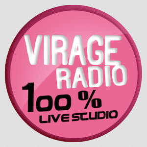 Radio Virage 100% Live Studio France, Paris