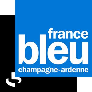 radio France Bleu Champagne-Ardenne 95.1 FM Francia, Reims