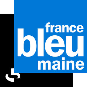 radio France Bleu Maine 96 FM Francia, Le Mans