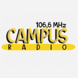 rádio Campus Lille 106.6 FM França, Lille