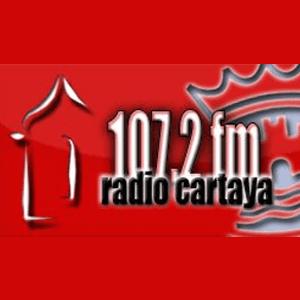 radio Cartaya 107.2 FM l'Espagne