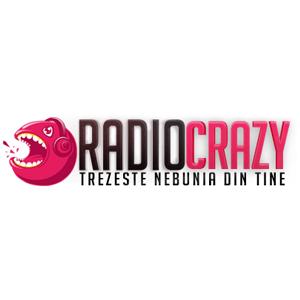 Radio Crazy Romania Rumänien, Bukarest
