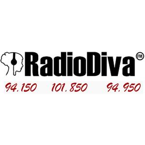 radio Diva FM 99 FM Italie, Venise