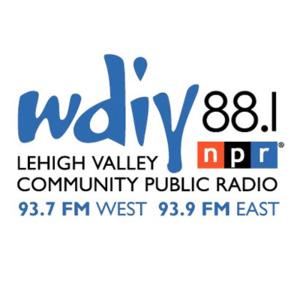 radio WDIY 88.1 FM Stati Uniti d'America, Allentown