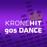 radio Kronehit - 90's Dance Austria, Viena